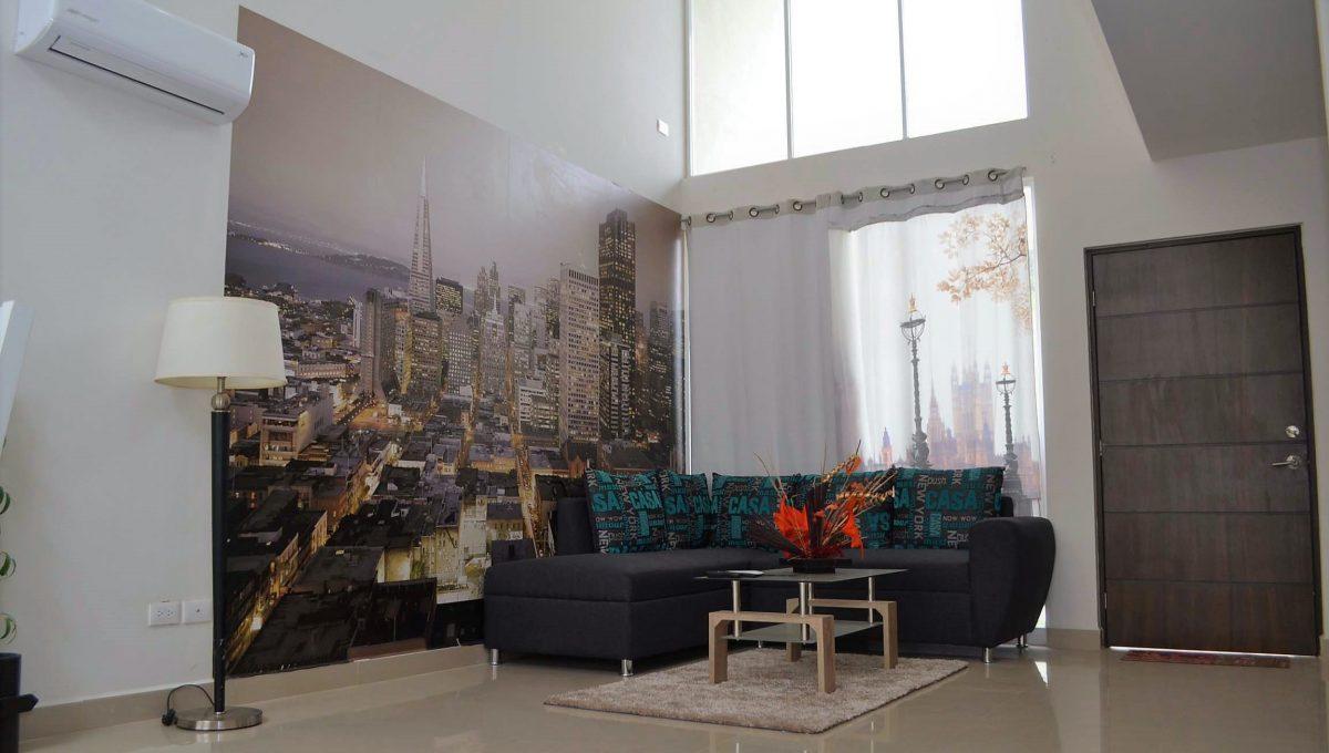 La Primavera - Puerto Vallarta House for Rent Long Term Furnished (5)