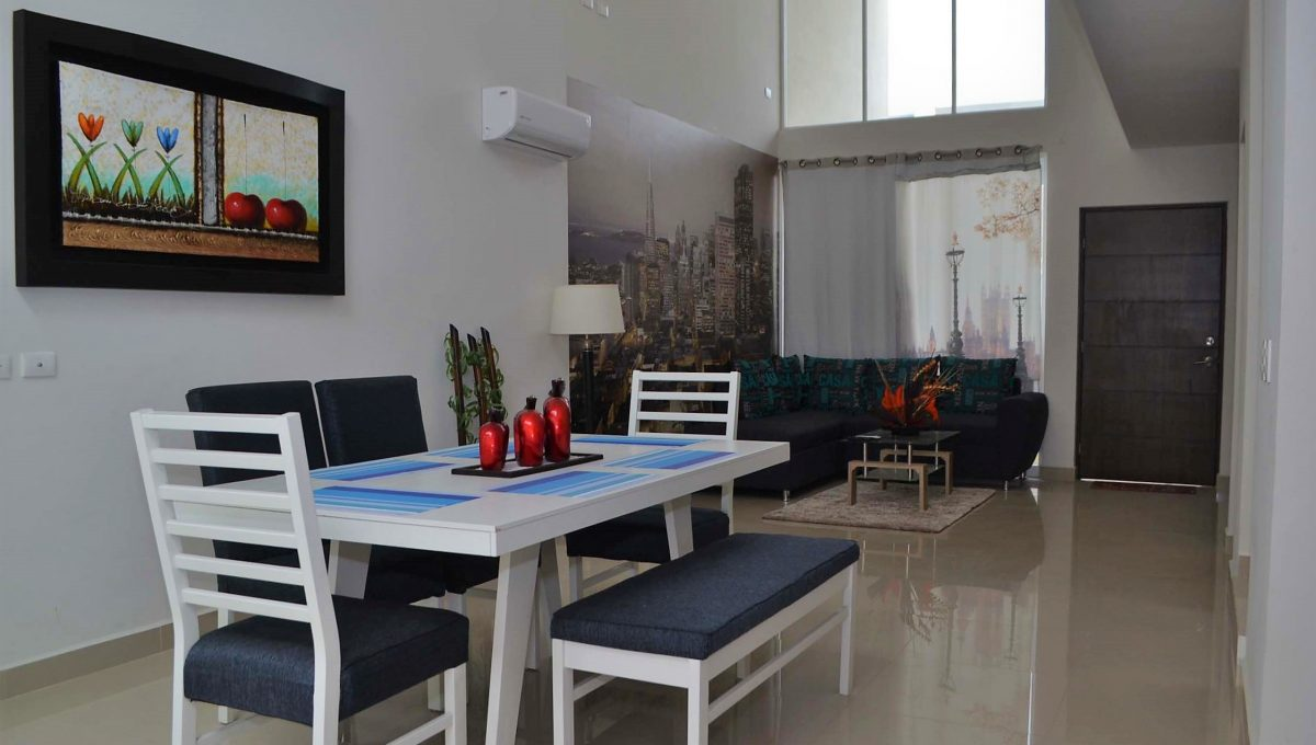 La Primavera - Puerto Vallarta House for Rent Long Term Furnished (7)