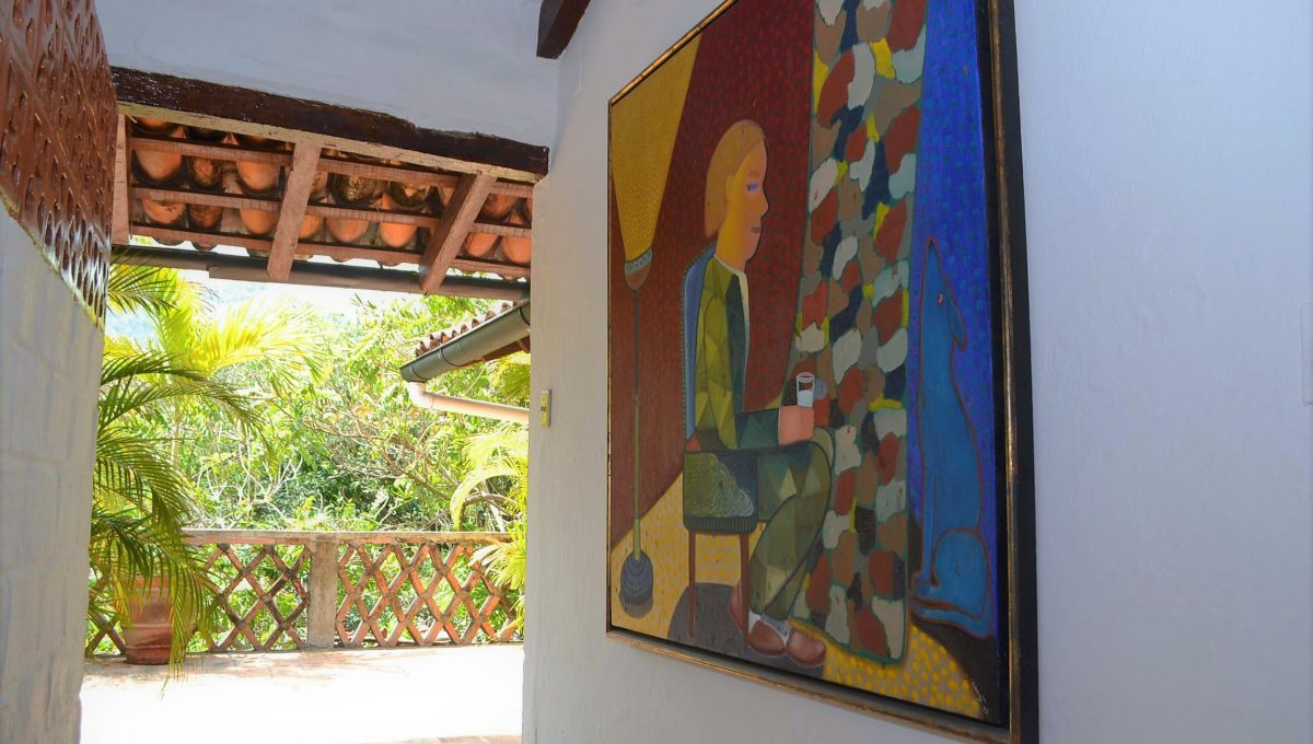 Casita Amarilla - Gringo Gulch Outdoor Living Vacation Rental Puerto Vallarta (1)