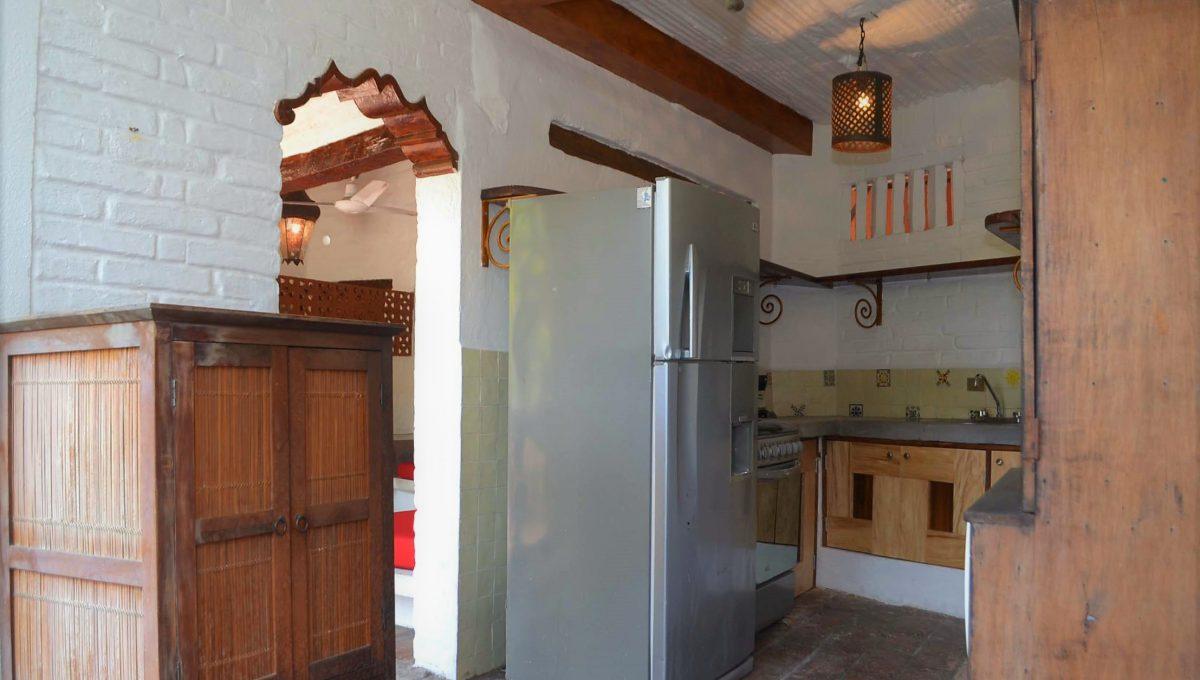 Casita Amarilla - Gringo Gulch Outdoor Living Vacation Rental Puerto Vallarta (10)