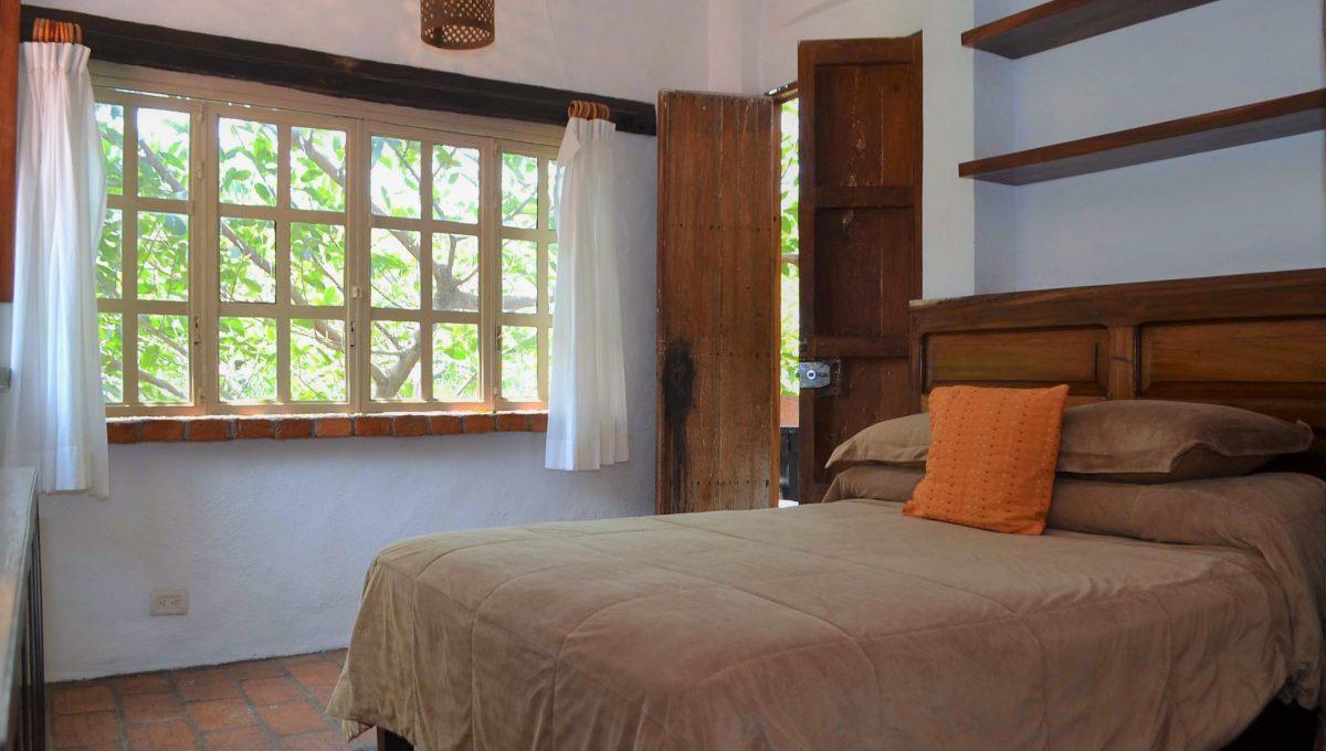 Casita Amarilla - Gringo Gulch Outdoor Living Vacation Rental Puerto Vallarta (15)