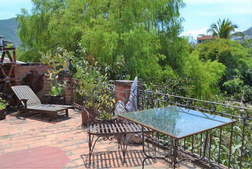 Casita Amarilla - Gringo Gulch Outdoor Living Vacation Rental Puerto Vallarta (19)