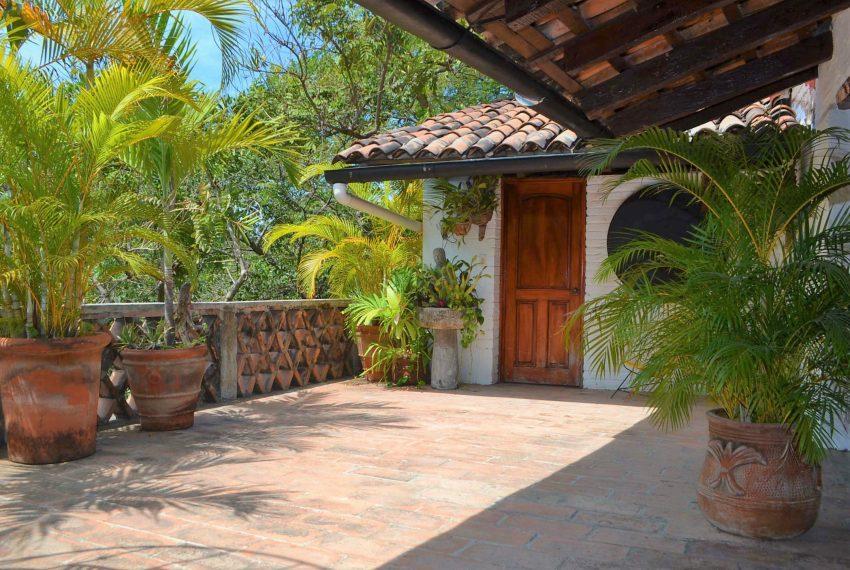 Casita Amarilla - Gringo Gulch Outdoor Living Vacation Rental Puerto Vallarta (2)