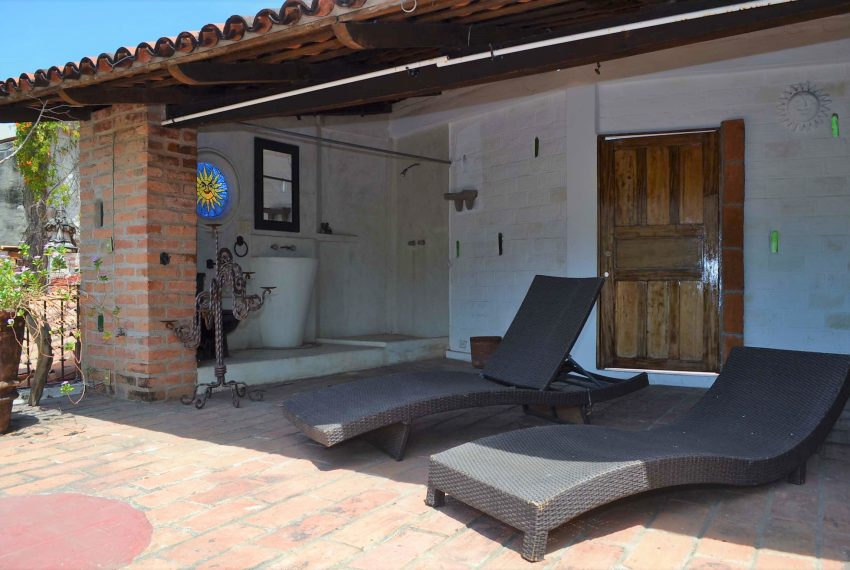 Casita Amarilla - Gringo Gulch Outdoor Living Vacation Rental Puerto Vallarta (20)