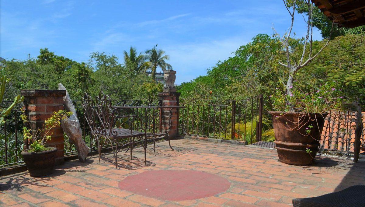 Casita Amarilla - Gringo Gulch Outdoor Living Vacation Rental Puerto Vallarta (23)