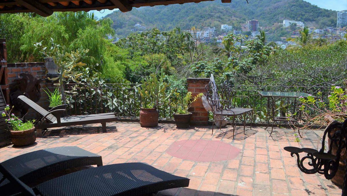 Casita Amarilla - Gringo Gulch Outdoor Living Vacation Rental Puerto Vallarta (24)