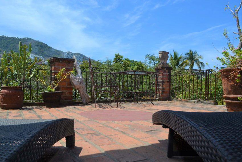 Casita Amarilla - Gringo Gulch Outdoor Living Vacation Rental Puerto Vallarta (25)