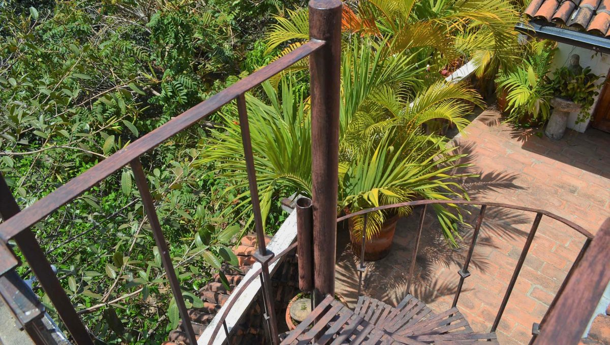 Casita Amarilla - Gringo Gulch Outdoor Living Vacation Rental Puerto Vallarta (26)