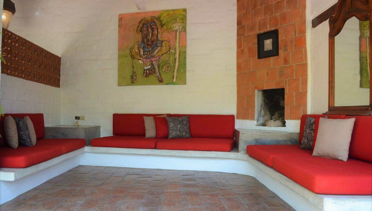 Casita Amarilla - Gringo Gulch Outdoor Living Vacation Rental Puerto Vallarta (3)