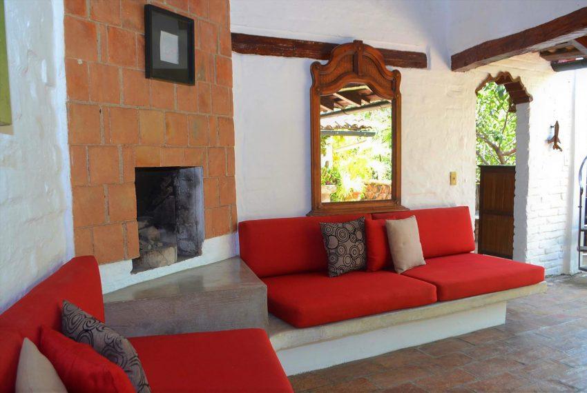 Casita Amarilla - Gringo Gulch Outdoor Living Vacation Rental Puerto Vallarta (5)
