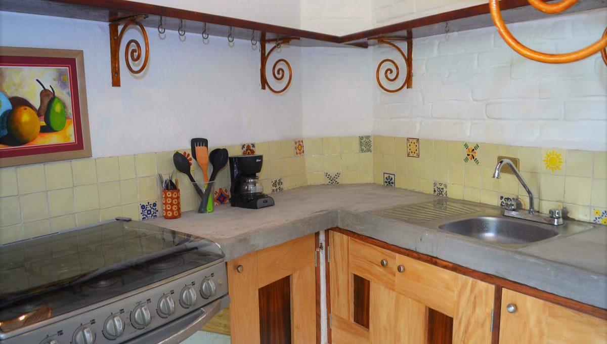 Casita Amarilla - Gringo Gulch Outdoor Living Vacation Rental Puerto Vallarta (8)