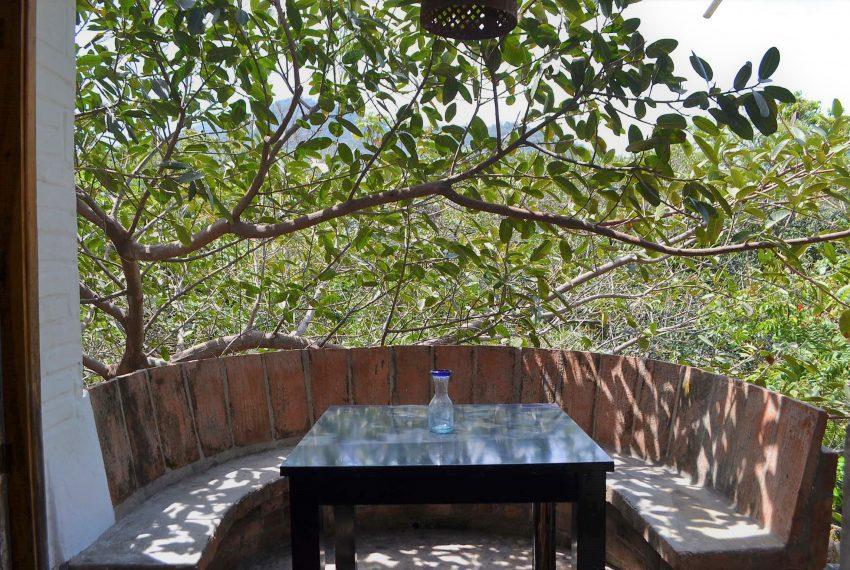 Casita Amarilla - Gringo Gulch Outdoor Living Vacation Rental Puerto Vallarta (9)