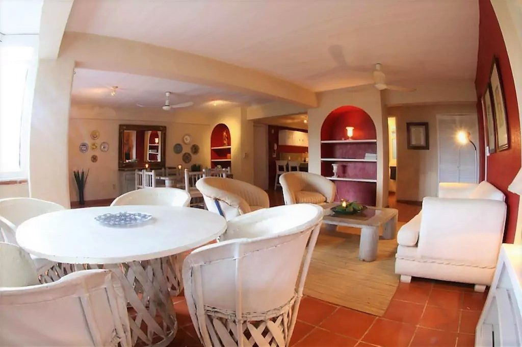 Condo Alborada - Old Town Long Term For Rent Puerto Vallarta