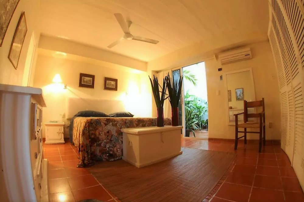 Condo Alborada - Old Town Long Term For Rent Puerto Vallarta 11