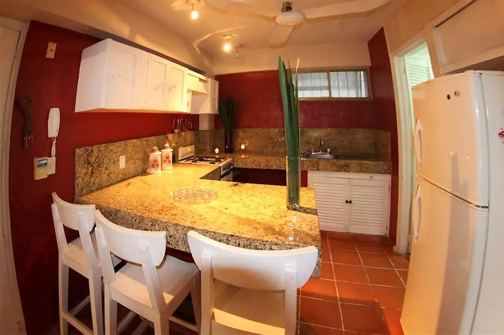 Condo Alborada - Old Town Long Term For Rent Puerto Vallarta 4