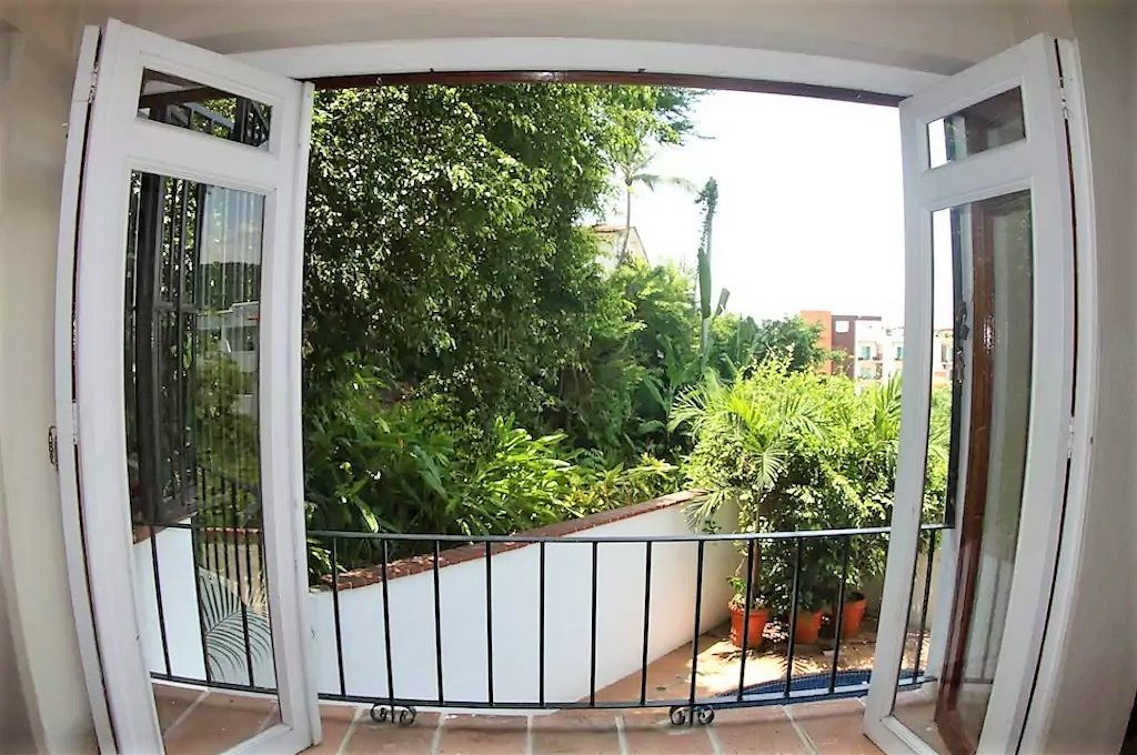 Condo Alborada - Old Town Long Term For Rent Puerto Vallarta 6