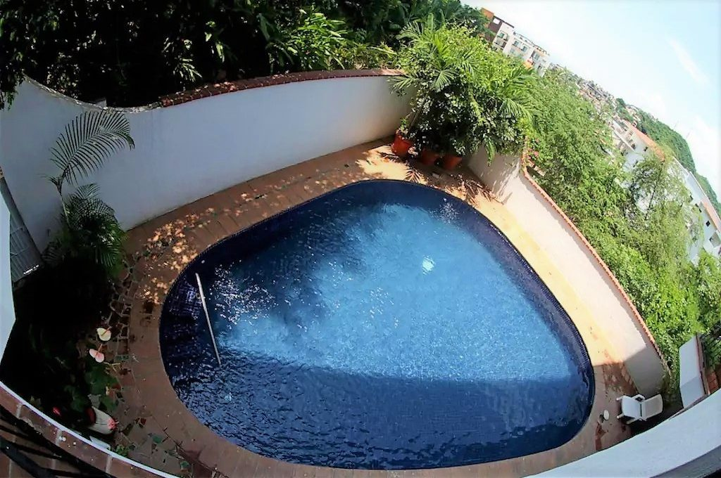 Condo Alborada - Old Town Long Term For Rent Puerto Vallarta 9