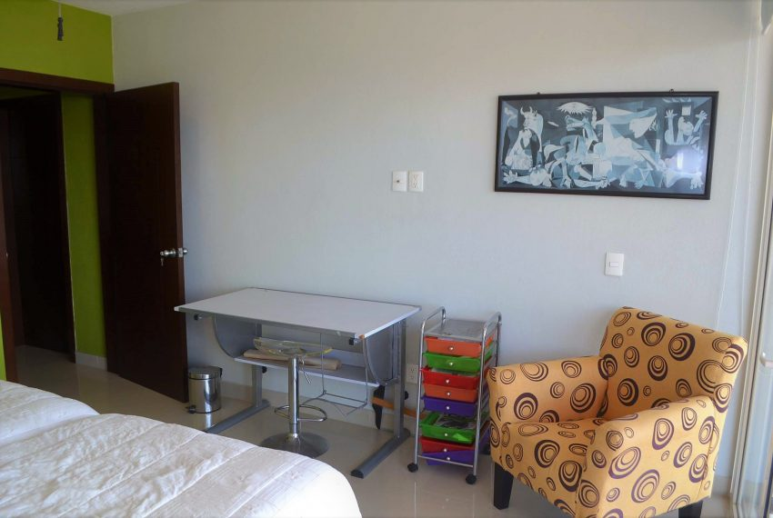 Condo Rich Coast 10 - Puerto Vallarta Long Term Rental 5 de Diciembre Downtown (10)