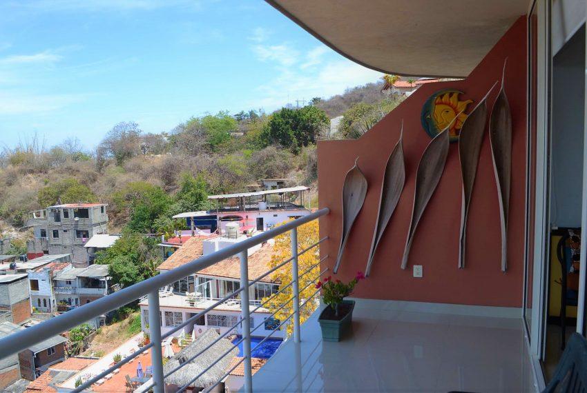 Condo Rich Coast 10 - Puerto Vallarta Long Term Rental 5 de Diciembre Downtown (13)