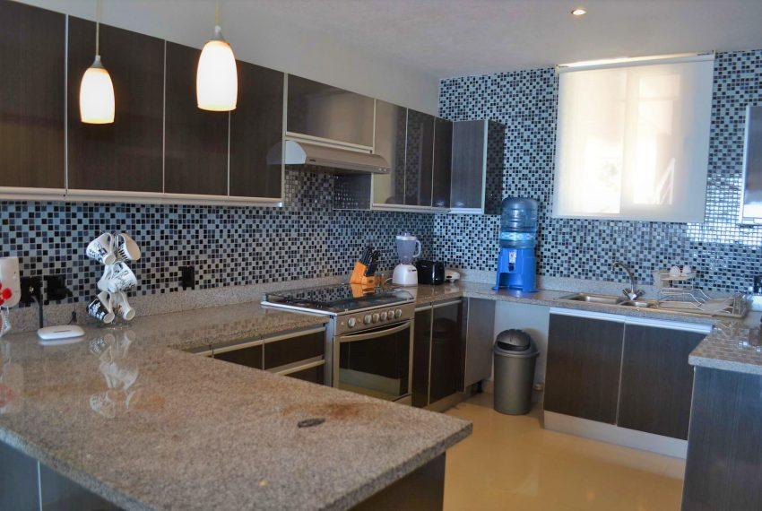 Condo Rich Coast 10 - Puerto Vallarta Long Term Rental 5 de Diciembre Downtown (19)