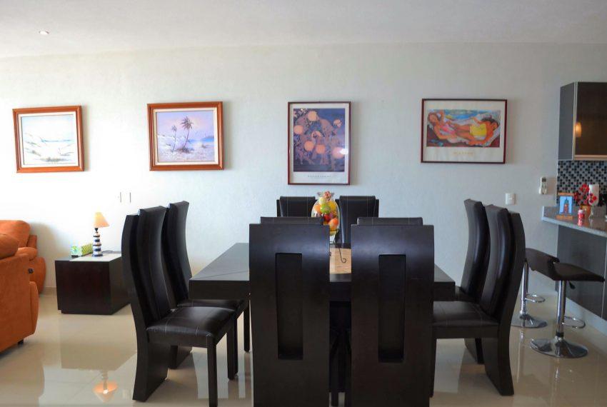 Condo Rich Coast 10 - Puerto Vallarta Long Term Rental 5 de Diciembre Downtown (21)
