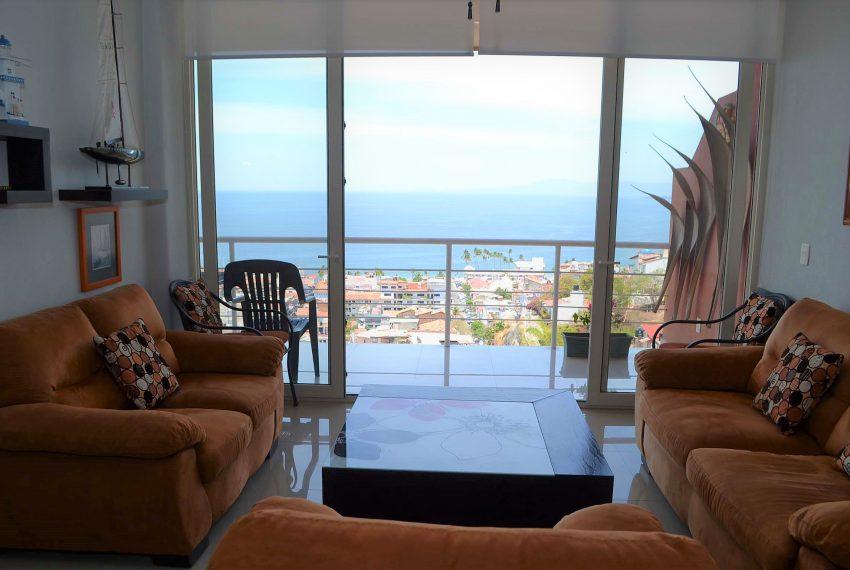 Condo Rich Coast 10 - Puerto Vallarta Long Term Rental 5 de Diciembre Downtown (22)