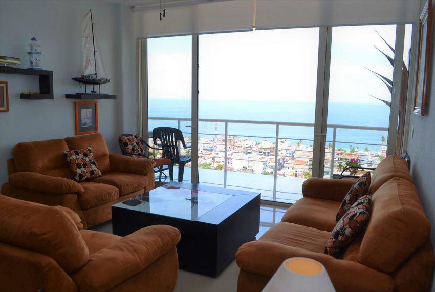 Condo Rich Coast 10 - Puerto Vallarta Long Term Rental 5 de Diciembre Downtown (23)