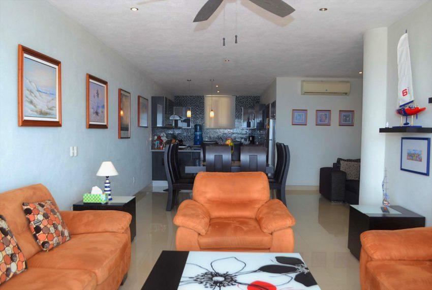 Condo Rich Coast 10 - Puerto Vallarta Long Term Rental 5 de Diciembre Downtown (24)