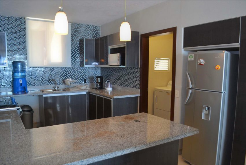 Condo Rich Coast 10 - Puerto Vallarta Long Term Rental 5 de Diciembre Downtown (27)