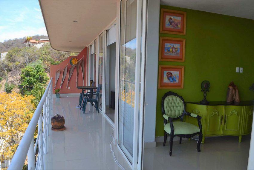 Condo Rich Coast 10 - Puerto Vallarta Long Term Rental 5 de Diciembre Downtown (28)