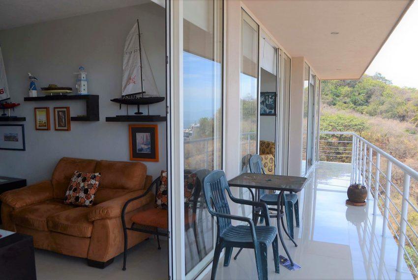 Condo Rich Coast 10 - Puerto Vallarta Long Term Rental 5 de Diciembre Downtown (29)