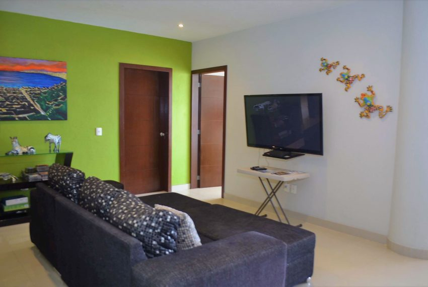 Condo Rich Coast 10 - Puerto Vallarta Long Term Rental 5 de Diciembre Downtown (6)