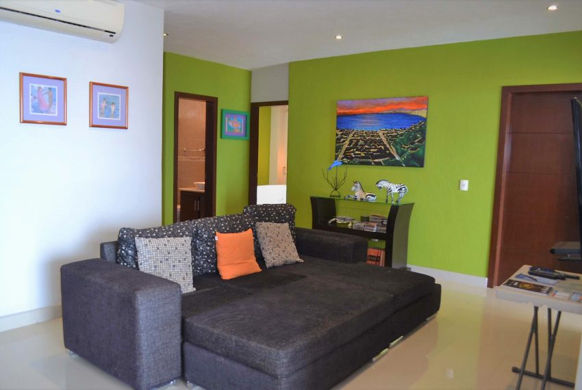 Condo Rich Coast 10 - Puerto Vallarta Long Term Rental 5 de Diciembre Downtown (7)