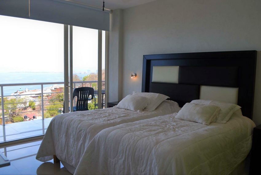 Condo Rich Coast 10 - Puerto Vallarta Long Term Rental 5 de Diciembre Downtown (8)