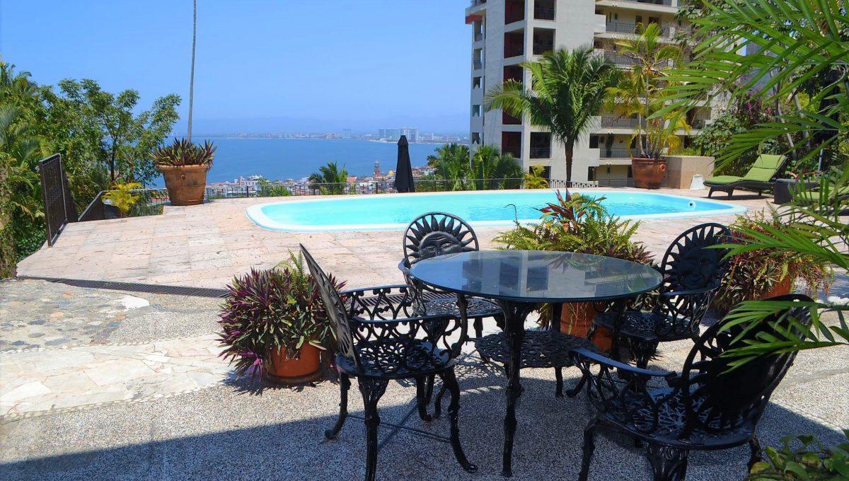 Las Moradas Amaoas - Puerto Vallarta Vacation Rental Long Term (48)