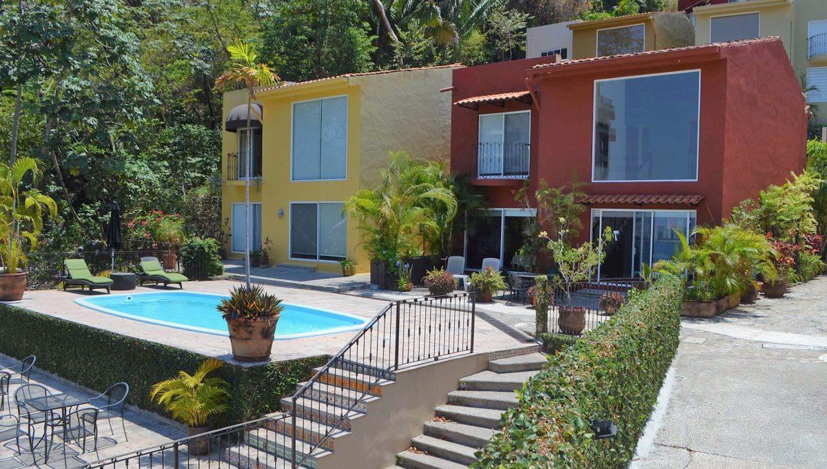 Las Moradas Amaoas - Puerto Vallarta Vacation Rental Long Term (53)