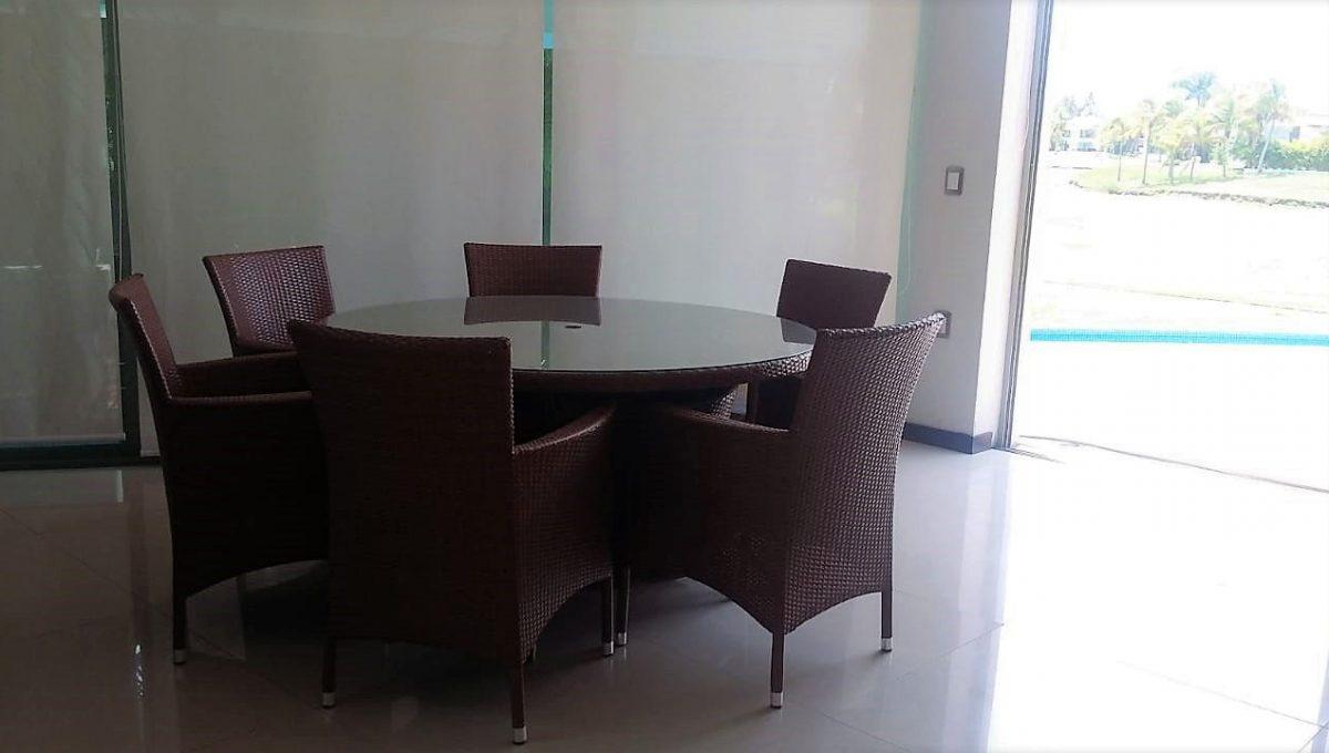 Casa El Tigre - Puerto Vallarta Nuevo Long Term Furnished House For Rent (12)