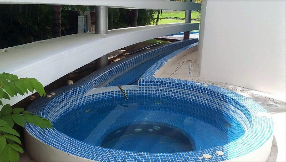 Casa El Tigre - Puerto Vallarta Nuevo Long Term Furnished House For Rent (13)
