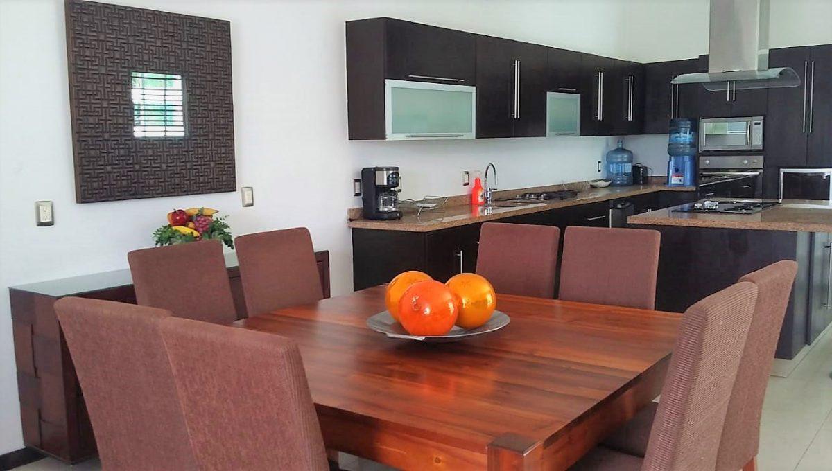 Casa El Tigre - Puerto Vallarta Nuevo Long Term Furnished House For Rent (14)