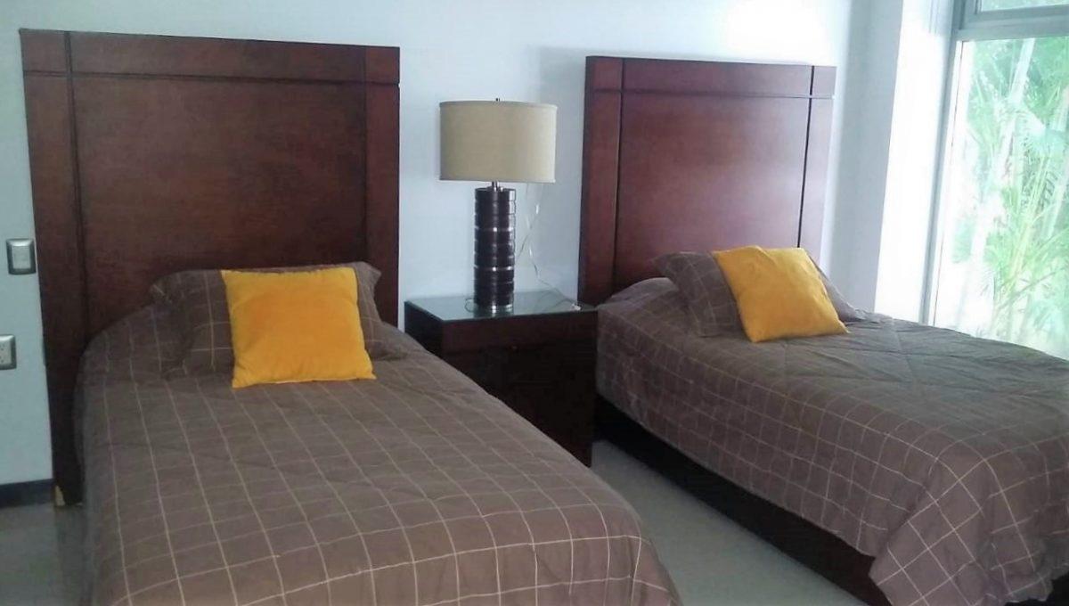 Casa El Tigre - Puerto Vallarta Nuevo Long Term Furnished House For Rent (16)