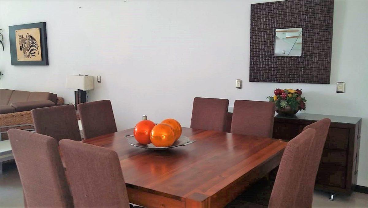Casa El Tigre - Puerto Vallarta Nuevo Long Term Furnished House For Rent (18)