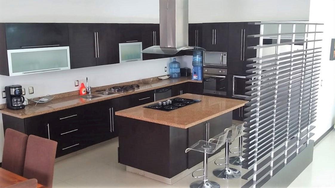 Casa El Tigre - Puerto Vallarta Nuevo Long Term Furnished House For Rent (19)