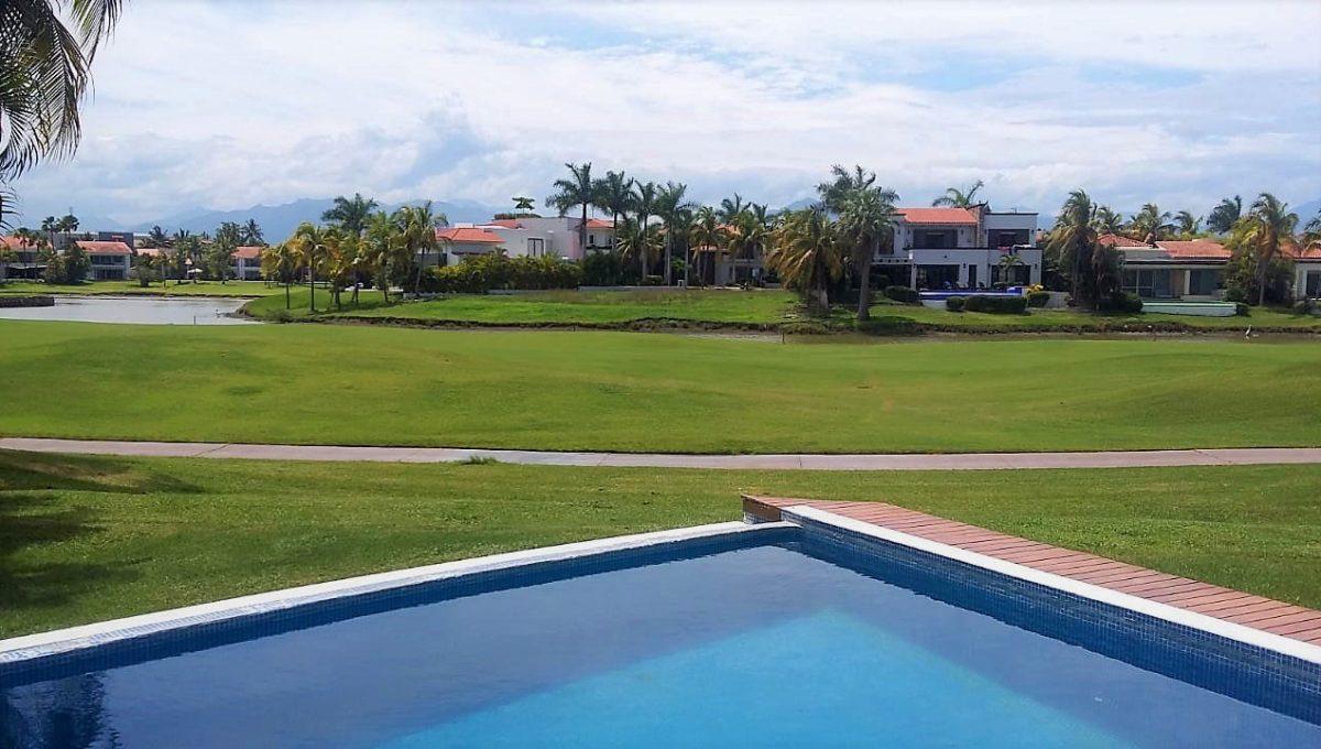 Casa El Tigre - Puerto Vallarta Nuevo Long Term Furnished House For Rent (20)