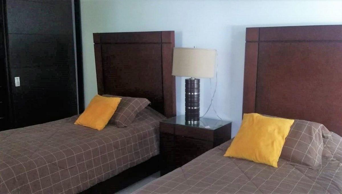 Casa El Tigre - Puerto Vallarta Nuevo Long Term Furnished House For Rent (22)