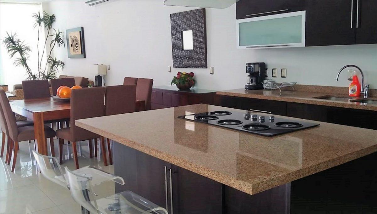 Casa El Tigre - Puerto Vallarta Nuevo Long Term Furnished House For Rent (23)