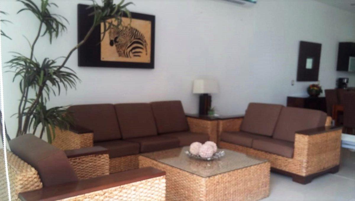 Casa El Tigre - Puerto Vallarta Nuevo Long Term Furnished House For Rent (25)