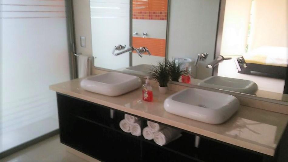 Casa El Tigre - Puerto Vallarta Nuevo Long Term Furnished House For Rent (7)