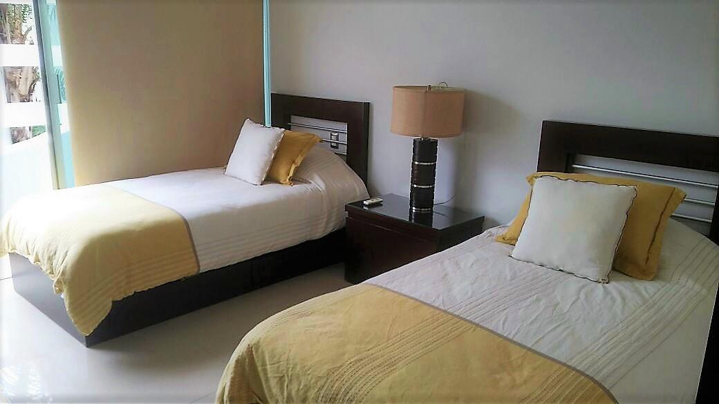 Casa El Tigre - Puerto Vallarta Nuevo Long Term Furnished House For Rent (9)