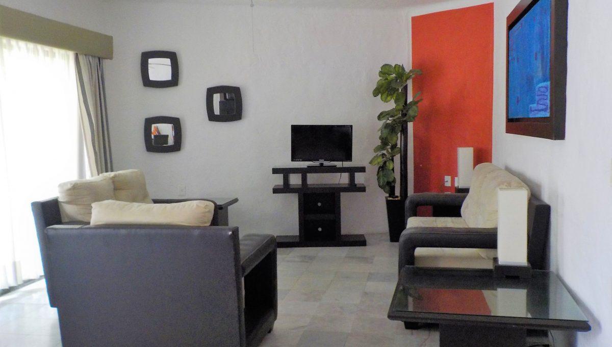 Casa Isla Iguana 2 - Marina Vallarta Long Term Rental (1)