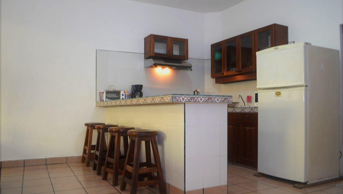 Apartment Paraguay 1 BD - 5 de Diciembre Puerto Vallarta Long Term Rental (3)